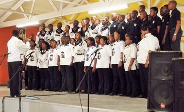 African-Chord-Melodies-Gugulethu