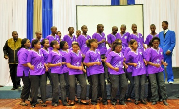Amy-Biehl-Youth-Choir-Gugulethu