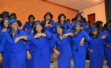 Bongweni-Adult-Choir-Khayelitsha