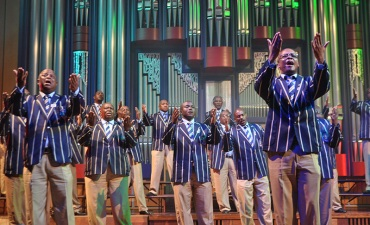 CENESTRA-Male-Choir-KwaThema