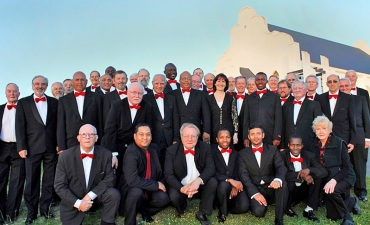 Cape-Town-Male-Voice-Choir