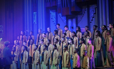 Ekurhuleni-Childrens-Choir