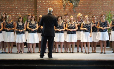 Lirica-Choir-Genk-Belgium