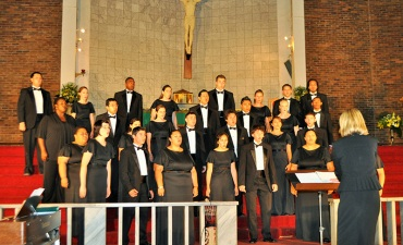 Norco-College-Choir-California