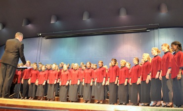 Randburg-High-School-Choir