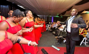 Tswelopele-Chorus-Tshwane