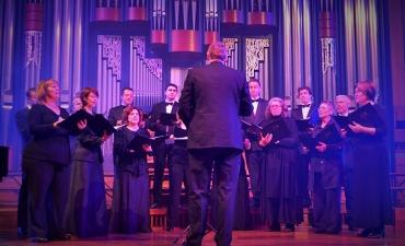 Chanticleer-Singers-Johannesburg