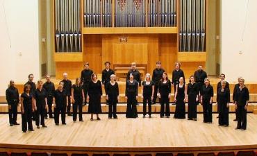 Stellenbosch-Madrigal-Singers