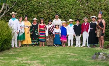 Choir-Cedemusica-Ambato-Ecuador