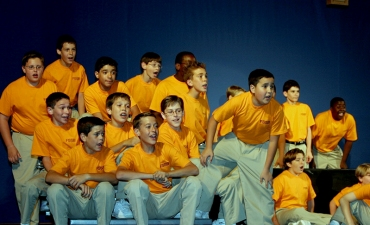 Florida-Singing-Sons-Boychoir-Oakland-Park