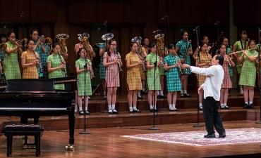 Shanghai-No.-3-Girls-High-School-Concert-Band-China