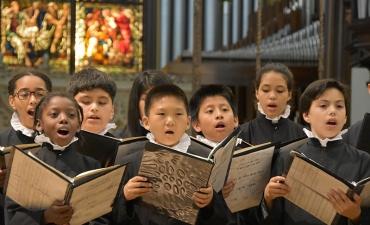 Transfiguration-Choir-of-Boys-and-Girls-New-York-New-York