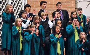 Cantaré-Childrens-Choir-Calgary-Canada