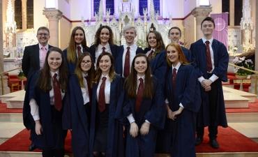 Capella-Wallace-High-School-Choir-Northern-Ireland