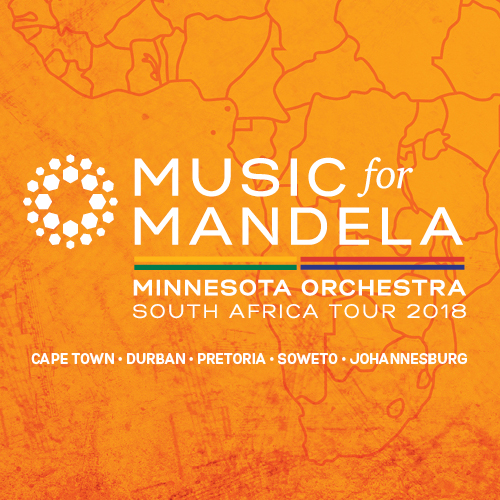 Minnesota Orchestra Tours South Africa