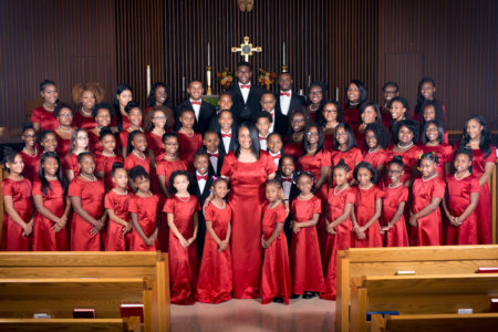 2nd choir picture 2016