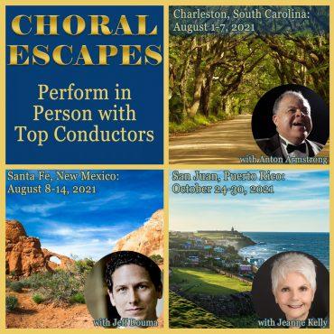 Choral Escapes Website square FINAL